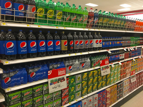 Almost Two-Thirds In Illinois Don't Want Soda Tax