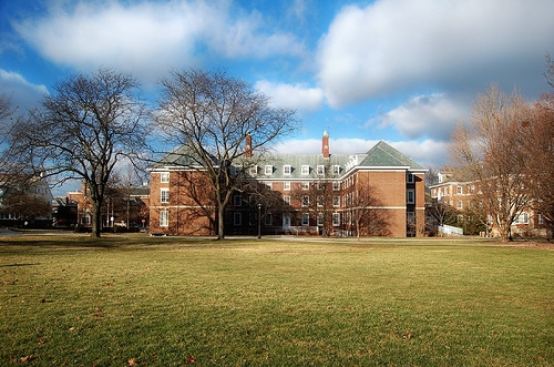 Investigators Say U Of I Student's Death Tied To 'Unofficial'