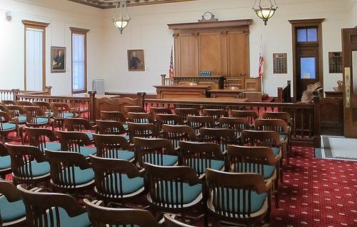 Second Murder Trial Of Curtis Lovelace Underway
