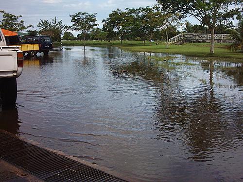 Floods Threaten All Of Illinois