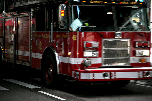 A Decatur Fire Station is Closing Temporarily