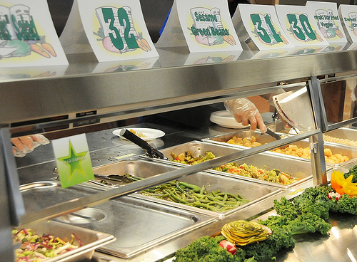 Riverton School District Applies For Free Meals Program