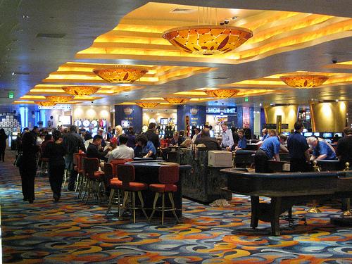 Latest Illinois Gambling Pitch: Springfield Casino