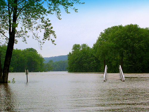Southern Illinois Bracing For More Flooding
