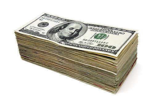 $350,000 grant from the Howard Buffett Foundation