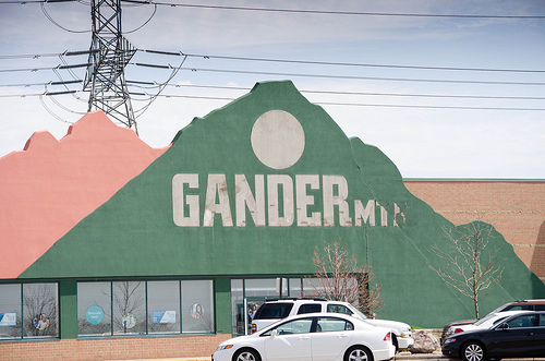 Illinois Gander Mountain Stores Will Stay Open