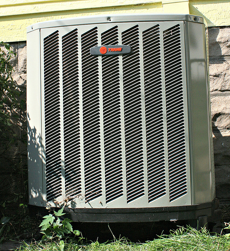 Ameren Illinois Donates Air Conditioners