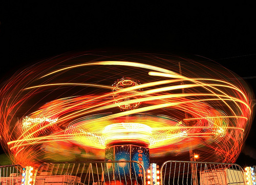 Illinois Pulls Fire Ball And Freak Out Rides From Fairs