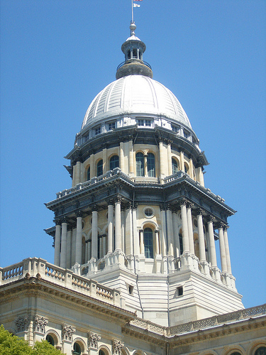 Lots Of Talk, Little Action On School Funding At Illinois Capitol