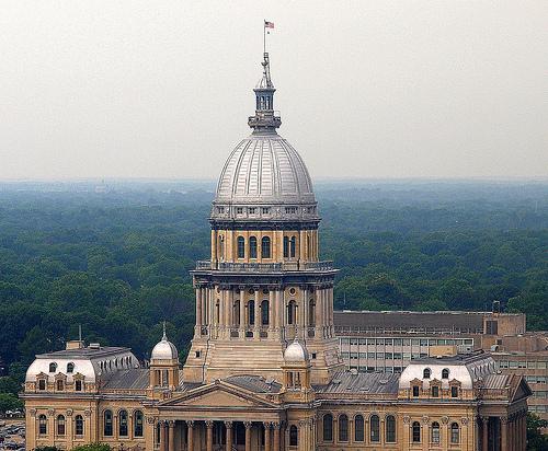Illinois Budgets Helps Illinois University Credit