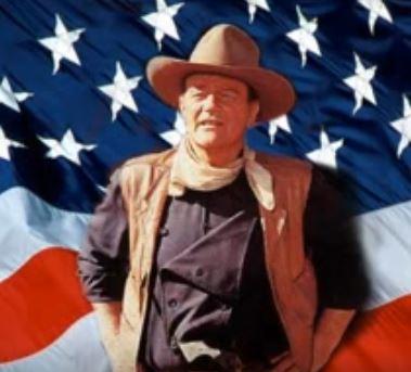 HAPPY 4th of JULY!!! John Wayne's America - Why I love her.