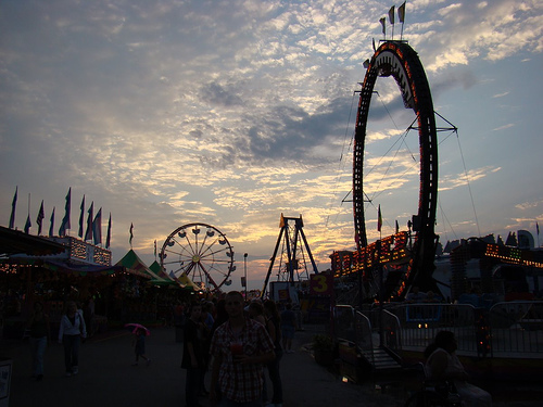 Illinois State Fair Opens Tonight