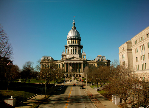 Illinois House Won't Vote On Governor's Vetoed Education Plan