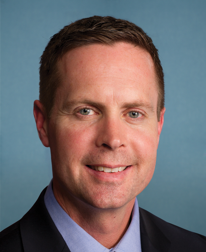 Congressman Rodney Davis to visit Millikin University Today