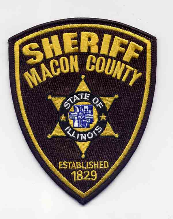 Howard Buffett To Become Macon County Sheriff