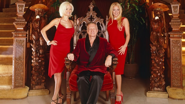 Hugh Hefner Leaves Illinois Legacy As Well
