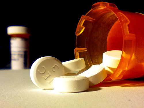 Local Law Enforcement Hosts Drug Take-Back Event