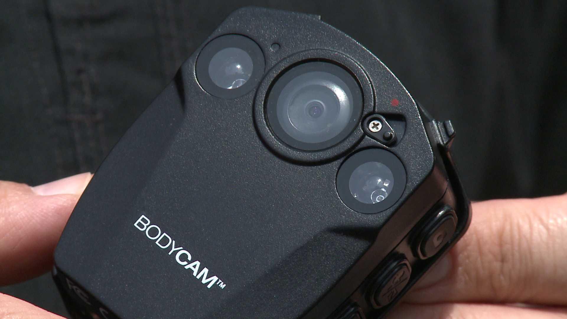 IllinoisChiefs Say Cost Still A Concern For Body Cameras