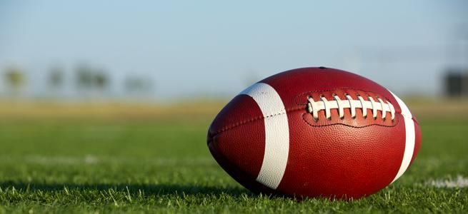 HS Football Scores -- Week 8