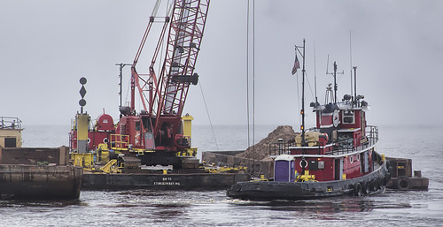 Lake Decatur Dredging is Ahead of Schedule
