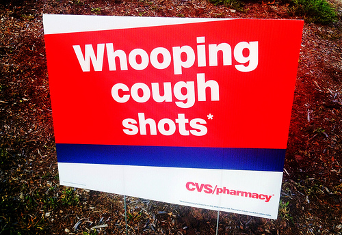 Champaign Health Officials Look For Whooping Cough Cause