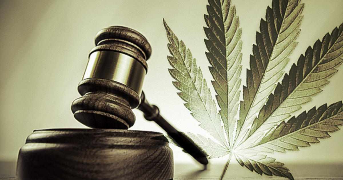 Cook County Voters Approve Non-Binding Pot Question