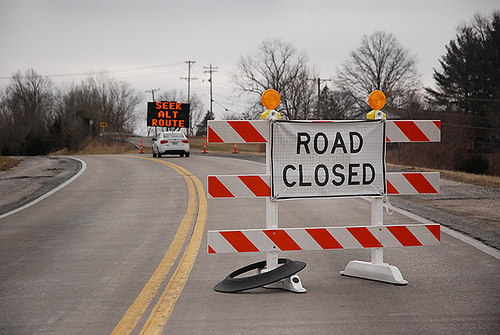 Downstate Lawmaker Wants I-55 Construction Review