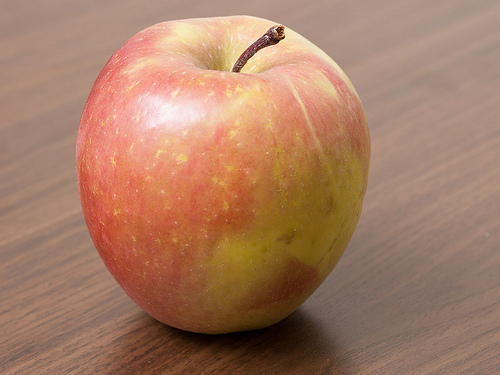 Illinois Among States Covered By Meijer Apple Recall