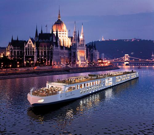 Viking Cruises Cancels Mississippi River Plans
