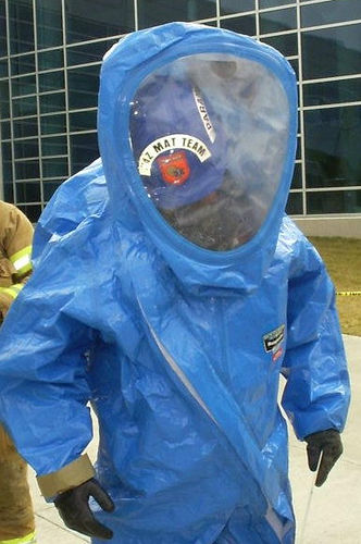 No Explanation For Bloomington Anthrax Scare