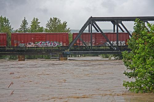 Report:IllinoisAmong Worst States For Bridges In U.S.
