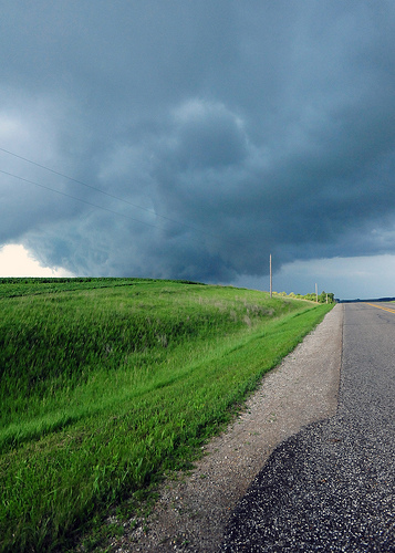 March Begins, Illinois Warns About Severe Weather Preparedness