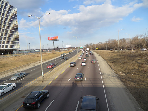 Illinois Gets Fair Grades In Latest Road Safety Survey