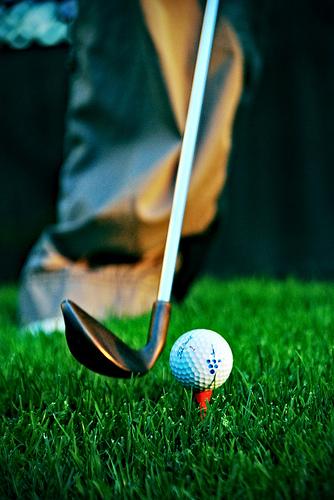 Decatur Park District Golf Courses Open on March 1st
