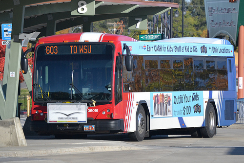 Bloomington-Normal Bus Managers Still Want Downtown Hub