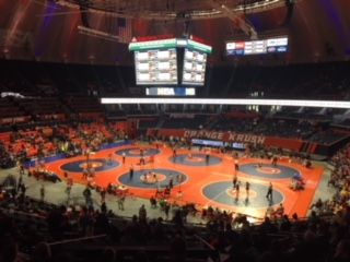 2018 Area State Wrestling Preview