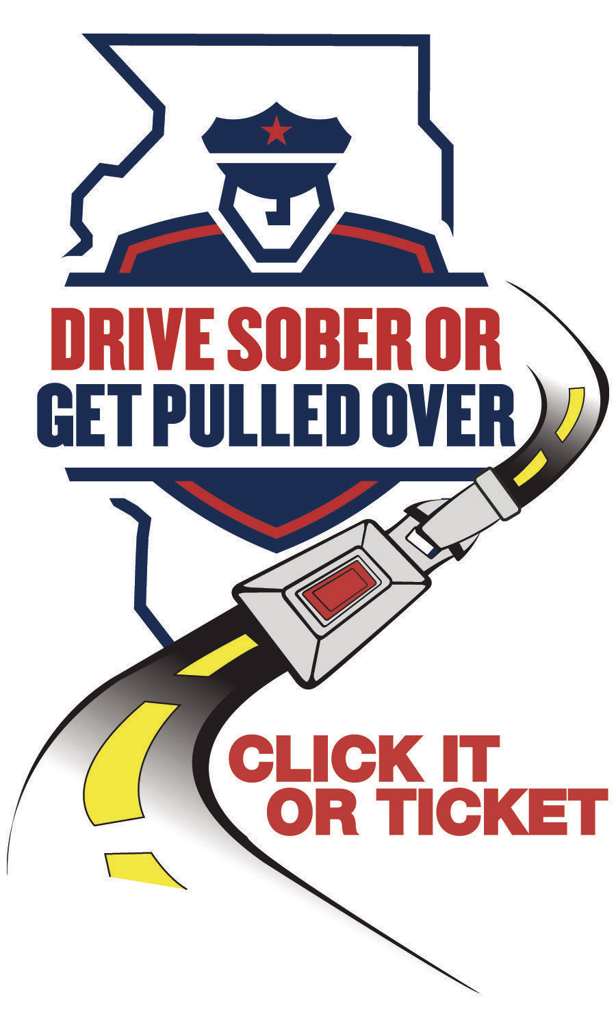 The Decatur Police Department Announces St. Patrick's Day 'Drive Sober or Get Pulled Over' Enforcement Results