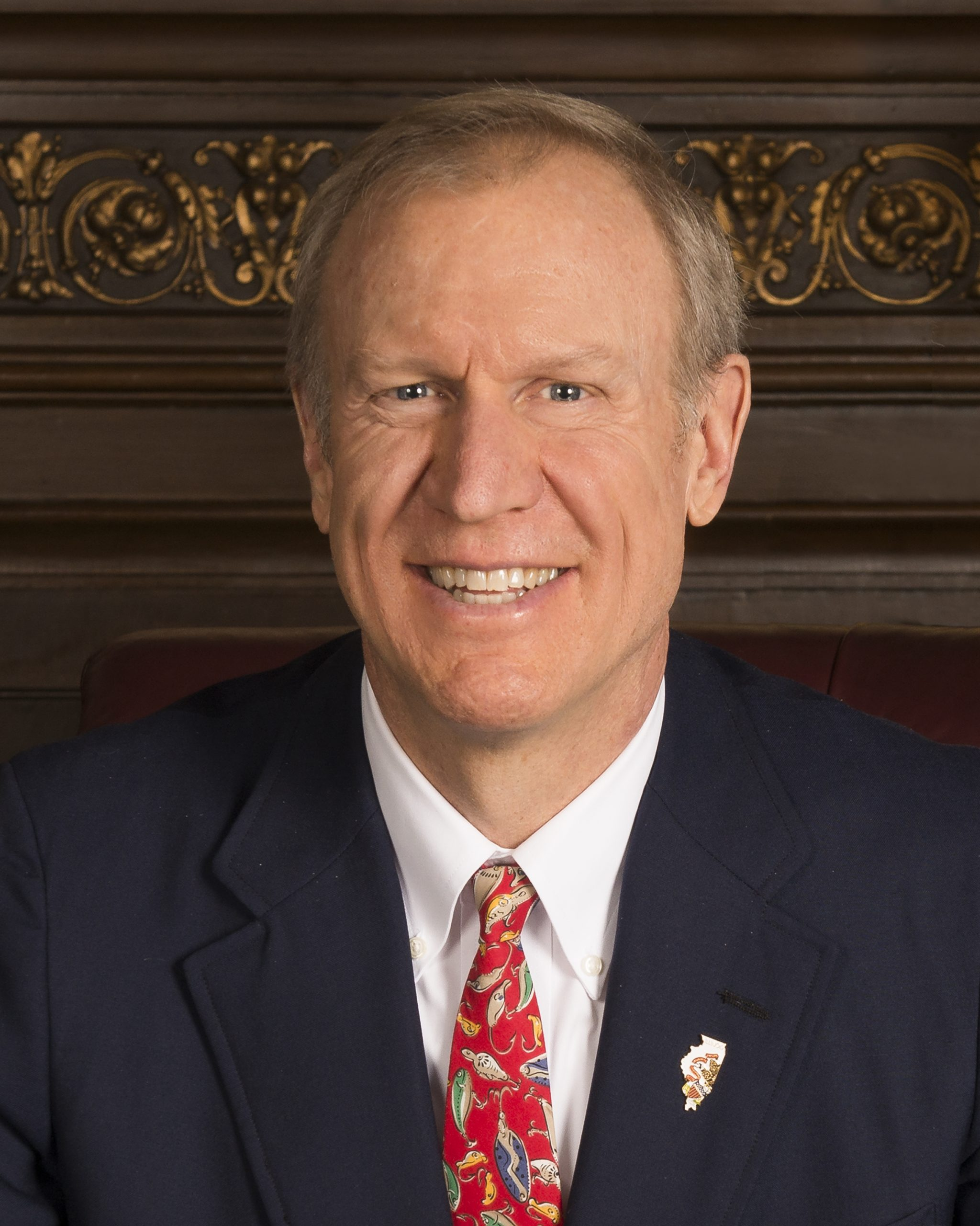 Governor Rauner Still Vague On Gun Legislation