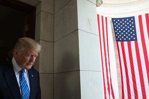 Senator Durbin Has Concerns About Trump's Syria Strikes