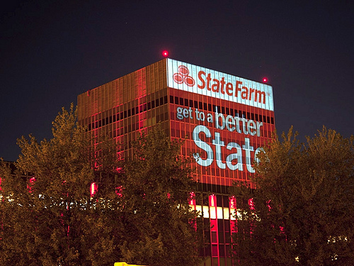 State Farm Selling Iconic Former Bloomington Headquarters