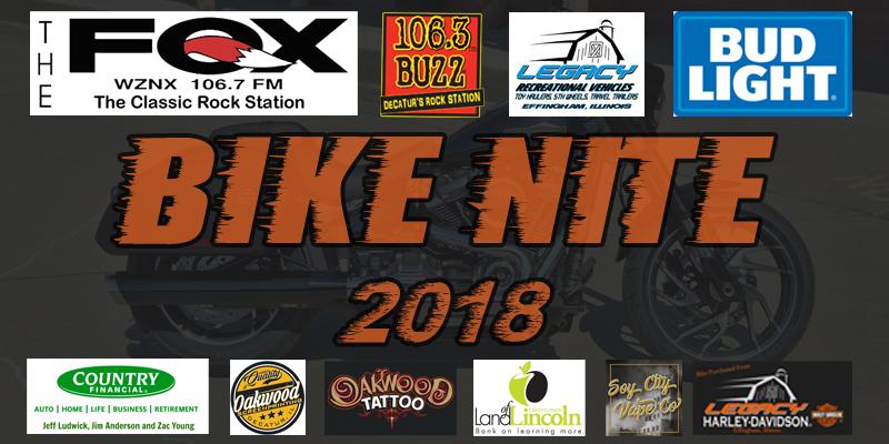 Feature: http://www.decaturradio.com/bike-nite-2018-2/