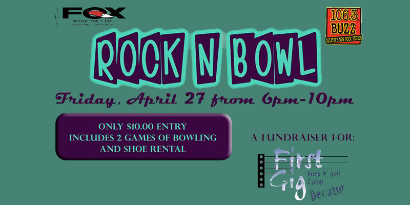 Feature: http://www.decaturradio.com/rock-n-bowl/