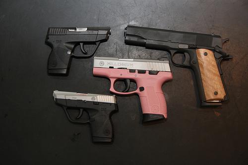 Mercer County May Be Next Gun Sanctuary
