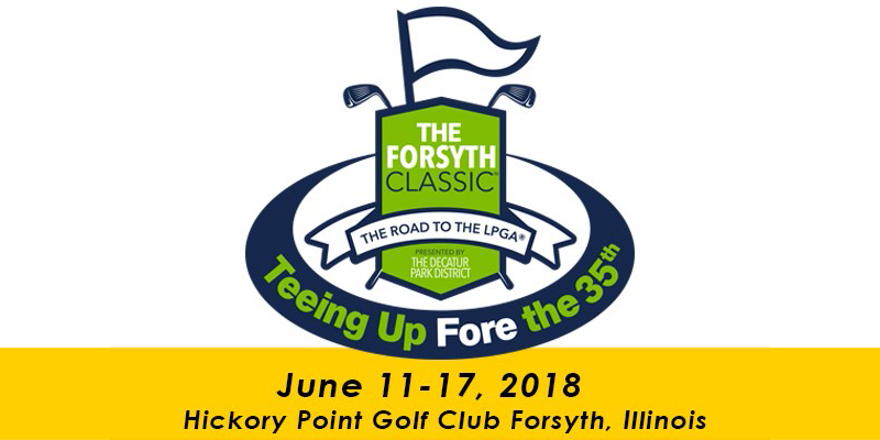 Feature: http://www.decaturradio.com/2018-forsyth-classic/