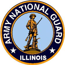 Illinois National Guard Unit Heading To Afghanistan