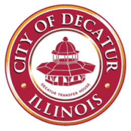 Decatur City Wide Cleanup this Saturday at the Civic Center