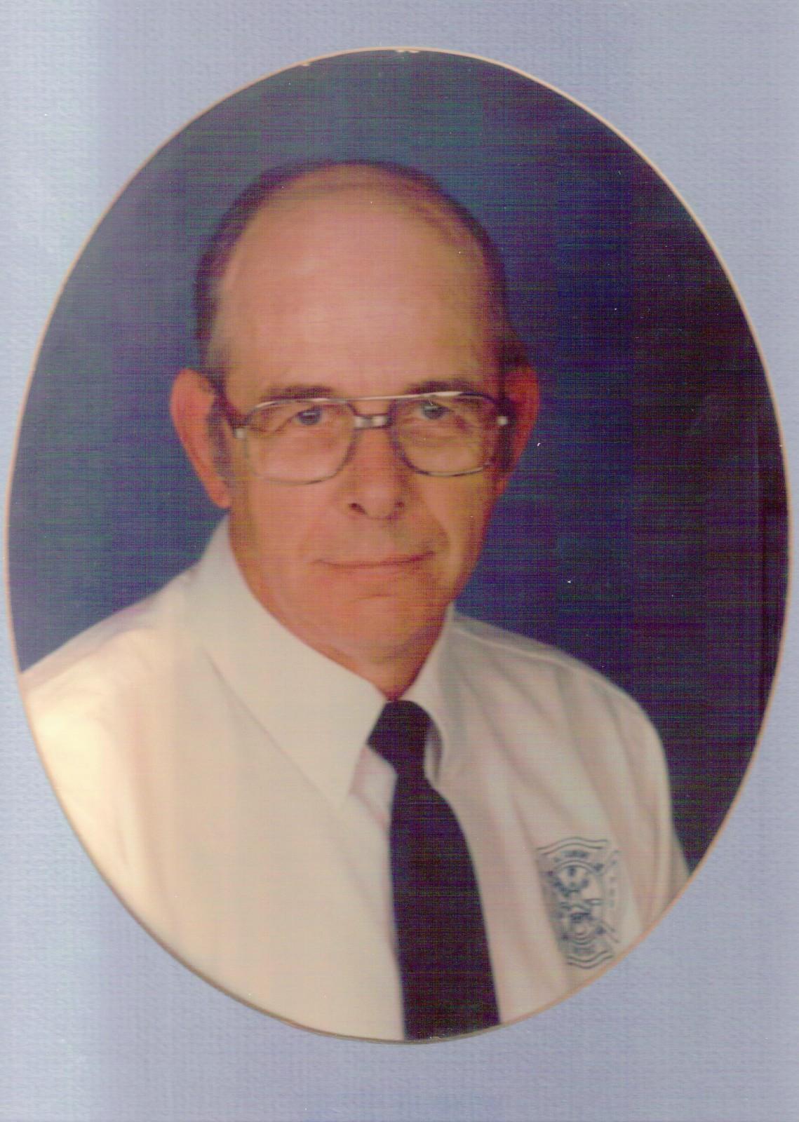Roy B. Feldkamp