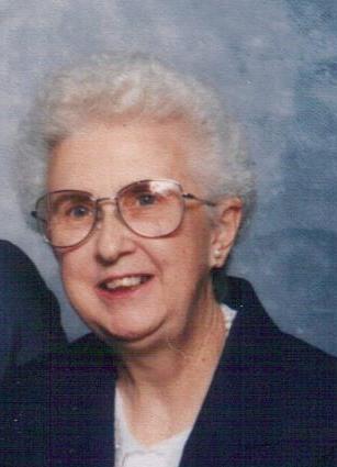 Evelyn Marie Miller