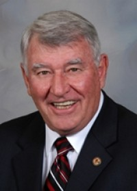 Rep. Cavaletto wants to see Vandalia Statehouse with longer hours and get needed repairs