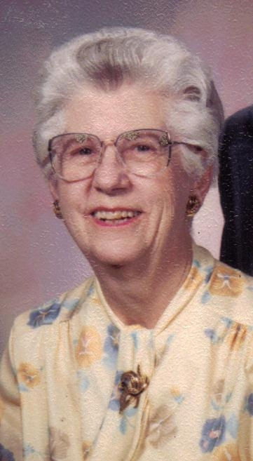 Hattie S. Anderson